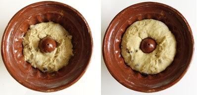 La recette du Kouglof traditionnel Alsacien