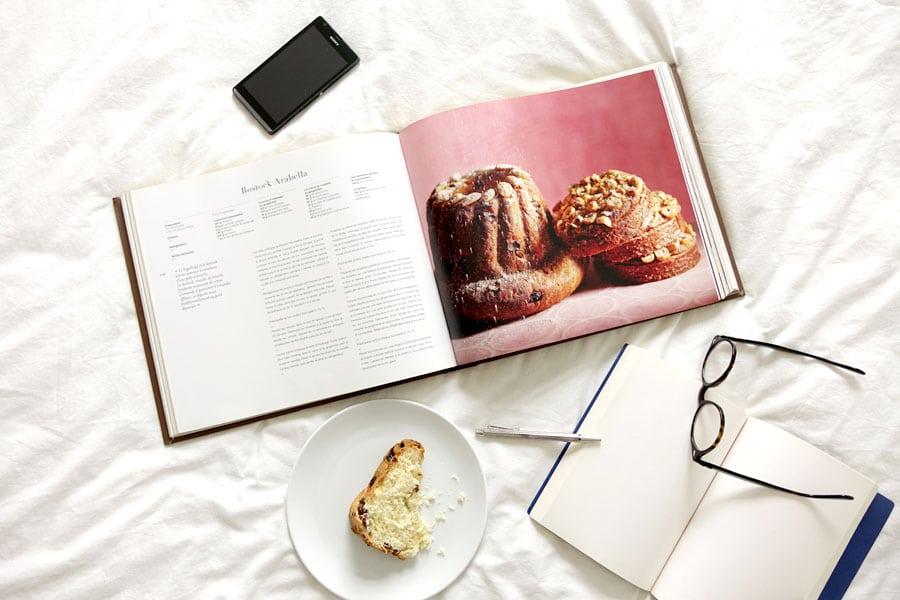 Livre Rêves de pâtissier - Pierre Hermé