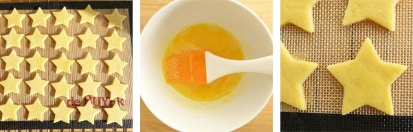 La recette des sablés de Noël (Butterbredele)