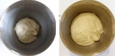 La recette des kanelbullar (brioche Suédoise à la cannelle)