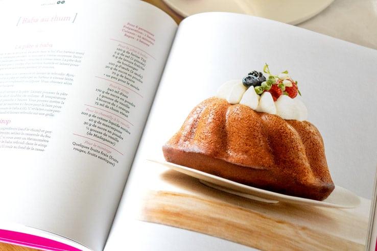 Le livre [PÂTISSERIES] 50 gourmandises et pâtisseries à faire chez vous, de Sébastien Bouillet