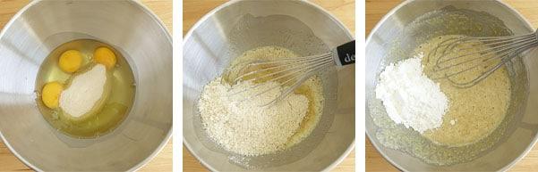 La recette du clafoutis aux cerises de Guy Savoy