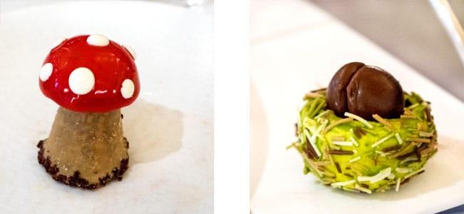 Tea Time au Park Hyatt Paris-Vendôme - Jimmy Mornet