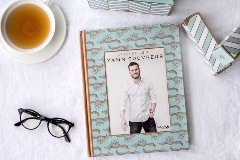 La Patisserie Yann Couvreur Empreinte Sucree