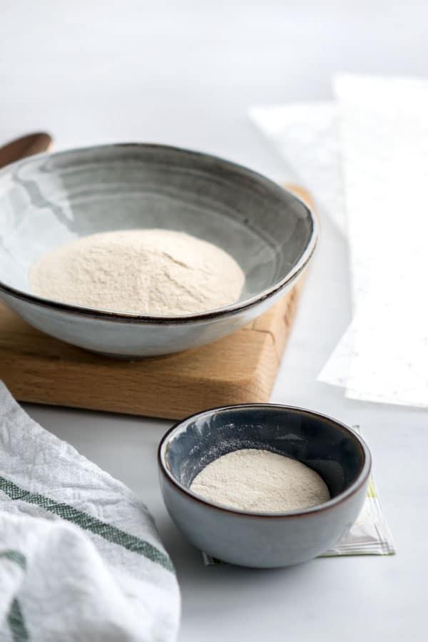 Tout savoir sur les gélifiants utilisés en pâtisserie