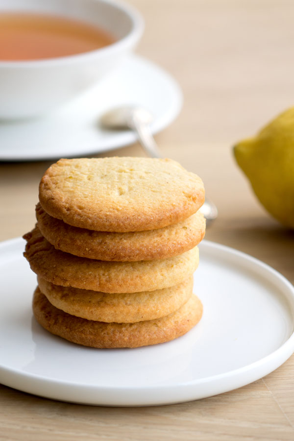 sables citron