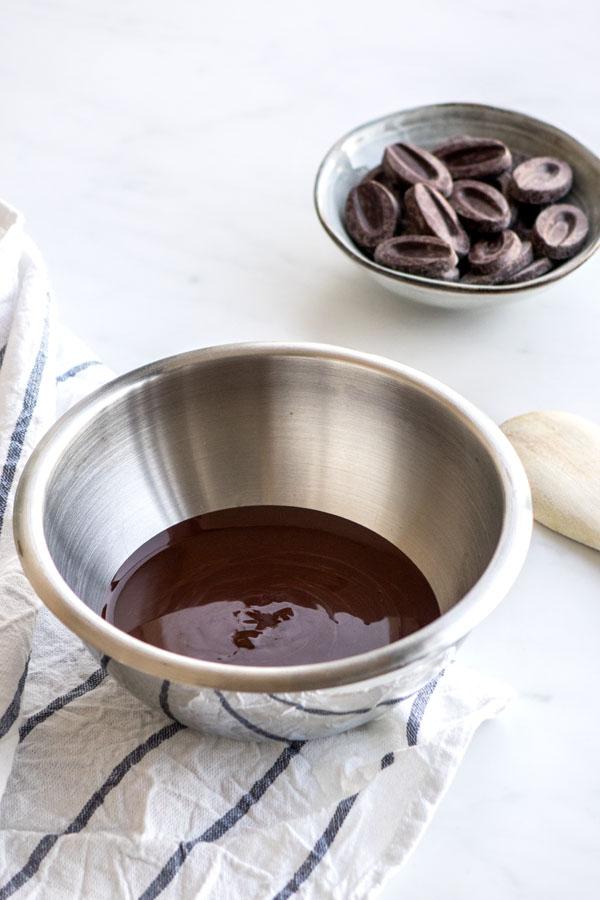 Tempérer du chocolat : pourquoi et comment ?