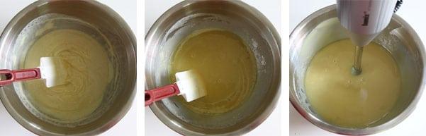 La recette des macarons jardin enchanté (citron vert et framboises)