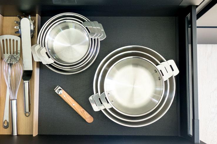 Cristel, matériel de cuisson Made in France