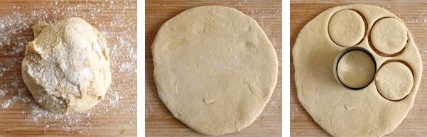 La recette des beignets sucrés