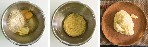 La recette de la tarte figues et framboises